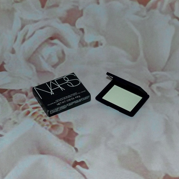 NARS Other - NARS Highlighting Blush Powder Albatross